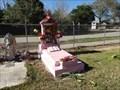 Image for Minerva Trejo - Evergreen Cemetery - Houston, TX