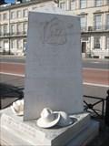 Image for ANZAC Memorial - The Esplanade - Weymouth Dorset