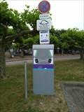 Image for Station de rechargement électrique Rue de l'Église - Lompret, France