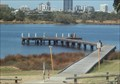 Image for Maylands Jetty - Western Australia