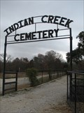 Image for Indian Creek Cemetery - Newark, Texas