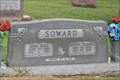 Image for 102 - Dewitt Talmage Soward - Blanchard Cemetery, Blanchard, Oklahoma USA