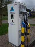 Image for emobility - Raststätte Gruibingen, Germany, BW