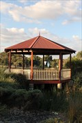 Image for Piney Lakes Gazebo - Winthrop, WA, Australia
