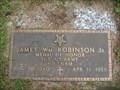 Image for James William Robinson Jr. - Darien, IL