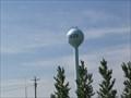 Image for Watertower, Spencer, South Dakota