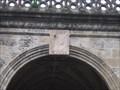 Image for Cloister Sundials South, Santiago de Compostela, Spain