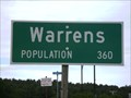 Image for Warrens, WI, USA