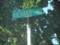 Image for Richard Dr. - Tracy, CA