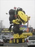Image for Black Bird - Medford, Oregon