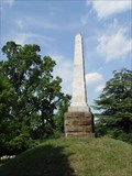 Image for 14-States Memorial - Lynchburg, Virginia