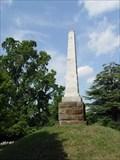 Image for 14-States Memorial - Lynchburg, Virginia