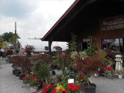 Miller S Nursery Meadville Pa Greenhouses And Nurseries On Waymarking