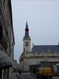 Image for Hotel de ville - la Rochelle, France
