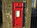 Image for Victorian Wallbox - Forfar, Angus.