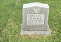 Image for Ezra Elmo Blocker - Rosehill Cemetery, Columbia, TN, USA