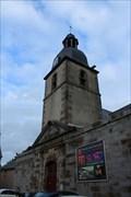 Image for Ancienne église Saint-Méen - Cancale, France