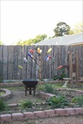 Image for Yarnorama! Bottle Tree -- Paige TX