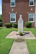 Image for McCormick County Confederate Memorial - McCormick, SC