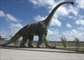 Image for Dinosaurs at Seven Seas Souvenir Shop - Los Fresnos TX