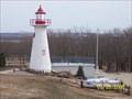 Image for Prairie Harbor Lighthouse - Salina, KS