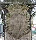 Image for Erb rodu Ugarte - Velke Mezirici, Czech Republic