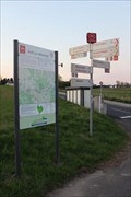 Image for 99 - Wachtberg-Villip - DE - Knotenpunktnetz RadRegionRheinland