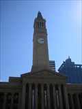Image for TALLEST - City Hall Tower - Brisbane - QLD - Australia
