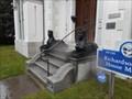 Image for Sphinxes - Richardson-Bates House - Oswego, NY