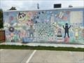 Image for Mural at Lucy's Market - Grand Haven, Michigan USA