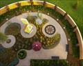 Image for Imaginarium Garden at the Southfield Public Library