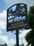 Image for Bourton on the Water, Gloucestershire, England