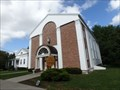 Image for St. James the Apostle - Trumansburg, NY