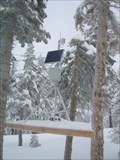 Image for Bear Valley Ski Area Summit Weather Station - Bear Valley, California