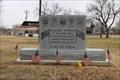 Image for Sesquicentennial of Aubrey's Settlement - Aubrey Veterans Memorial - Aubrey, TX
