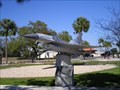 Image for General Dynamics F-16A Fighting Falcon - MacDill AFB, Tampa, FL