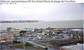 Image for Webcam Grand Roue et plage de Foncillon - Royan, France