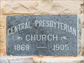 Image for 1905 - Central Presbyterian Church (now CENTRALongmont) - Longmont, CO