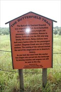 Image for Butterfield Overland Despatch Trail Ruts -- Chapman KS
