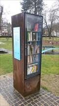 Image for Bücherschrank im Kurpark - Bad Breisig - RLP - Germany