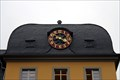 Image for Uhr am Haus der Bildung - Bonn, NRW, Germany