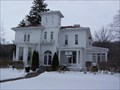 Image for Augustus Frank House - Warsaw, New York