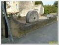 Image for Une meule - Cadenet, France