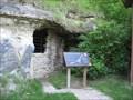Image for Bat Caves Marker - McGregor, IA