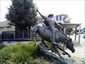 Image for The Man from Snowy River - Corryong, Vic, Australia