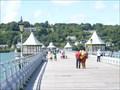 Image for Garth Victorian  Pier, Bangor, Gwynedd, Wales