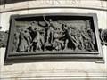 Image for Republique Monument Reliefs  - Paris, France
