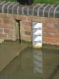 Image for Oxford Canal - Overspill - Gauge