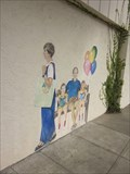 Image for Family Mural - Los Altos, CA