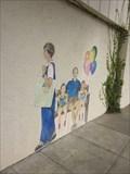 Image for Family Mural - Los Altos, CA
